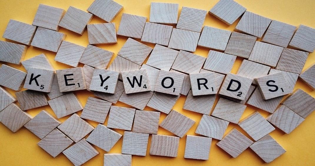 Keywords ¿Por qué elegir las adecuada para cada red social?